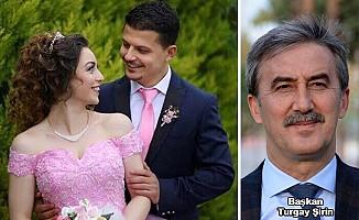 Esprili cevap nedeniyle nikahı kıymayan memur konuştu
