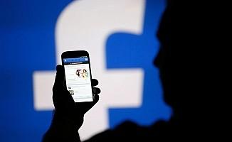 Facebook, Türkiye'deki kullanıcılarını uyardı