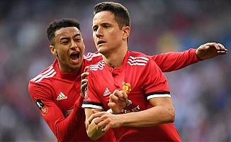 Federasyon Kupası'nda İlk Finalist Manchester United