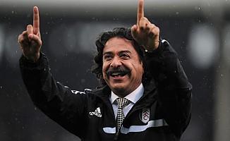 Fulham'ın sahibi Shahid Khan, Wembley stadını satın alıyor