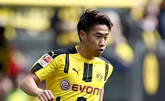 Galatasaray, Borussia Dortmundlu Kagawa için harekete geçti