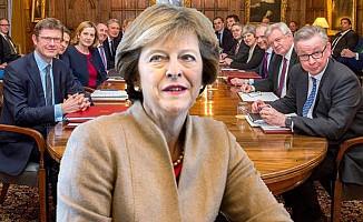 İngiltere, Suriye'ye Müdahale İçin Kararını Açıkladı