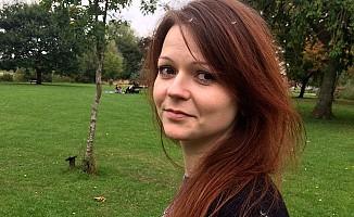 Rusya'dan Zehirlenen Ajanın Kızı Yulia'yı Ziyaret Talebi
