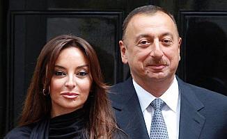 Seçimi Kazanan İlham Aliyev'den Ulusa Sesleniş