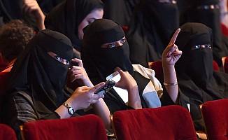 Suudi Arabistan'da 35 yıl aradan sonra ilk sinema açılıyor