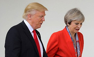 Tepkilere Rağmen Trump Londra'ya Geliyor