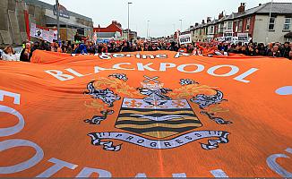 Türk Şirket, İngiliz takımı Blackpool'u alacak