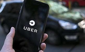 Uber Atina'da faaliyetlerini durduracak