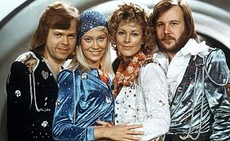 Ünlü müzik grubu ABBA 35 yıl sonra şarkı yapacak