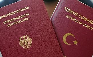 Alman vatandaşlığına geçenlerde Türkler ilk sırada
