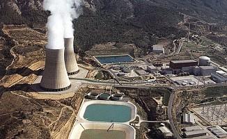"""""""Avrupa'daki yaşlı nükleer tesisler büyük tehdit"""""""
