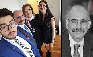 Avrupa'daki Türk iş dünyasının acı kaybı