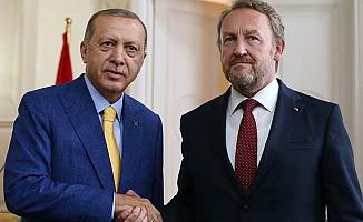 Bosna Hersek ile İlişkiler Artırılacak