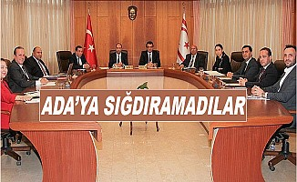 Dörtlü Koalisyon 175 Kişiyi Vatandaşlıktan Çıkardı