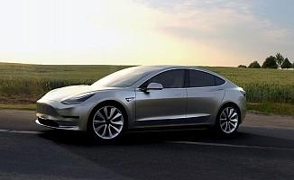 Elon Musk'ın, Tesla Model Y'nin üretim tarihi belli oldu
