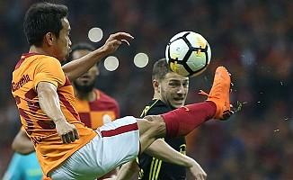 Galatasaray Liderlik Pozisyonunu Sürdürdü