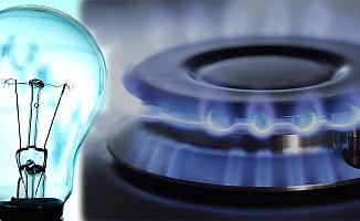 Gaz ve Elektriğe Zam Zamanı