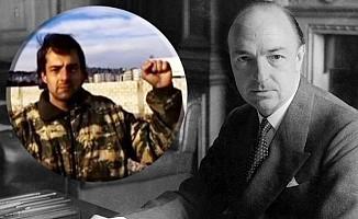 İngiliz Savaş Bakanının PKK/YPG'ye katılan yeğeni gözaltında