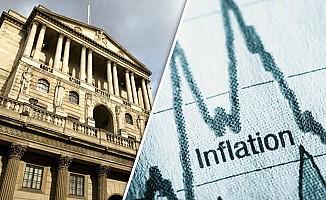 İngiltere'de enflasyon 13 ayın en düşük seviyesine geriledi