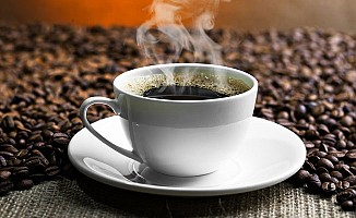 Kahvenin bir faydası daha...