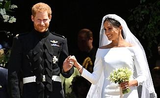 Kraliyet düğününü sayesinde İngiliz hazinesi doldu