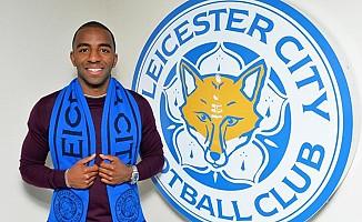 Leicester City'ye 20 milyon avroluk sağ bek