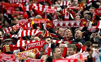Liverpool finale tek yenilgiyle geldi