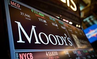 Moody's'den Türkiye Ekonomisi Değerlendirmesi