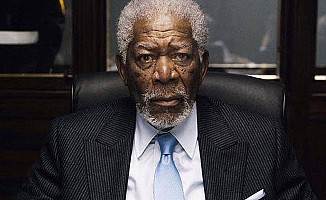 Morgan Freeman'a cinsel taciz suçlaması