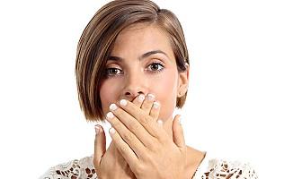 Oruçluyken ağız kokusu nasıl önlenir?