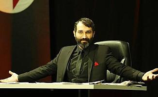 Oyuncu Barış Atay HDP'den aday oldu