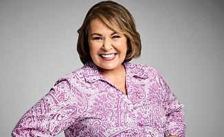 Ünlü yıldız ırkçı tweet atınca 'Roseanne' dizisi son buldu!