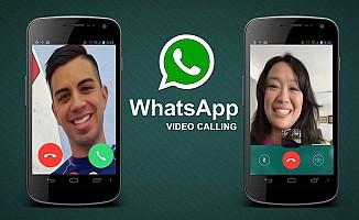 Whatsapp'ın Yeni Görüntülü Uygulamasını Seveceksiniz