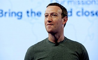 Zuckerberg her nefes aldığında 70 dolar kazanıyor