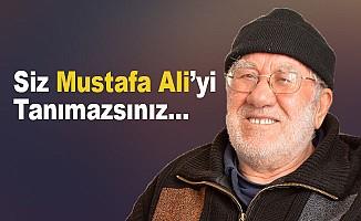 Akşehirli Mustafa Ali Köyüne Hasret Gitti!