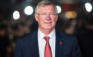 Alex Ferguson'dan iyi haber!