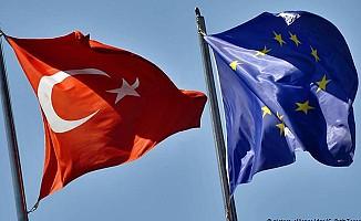 Avrupa'dan beklenmedik Türkiye hamlesi!