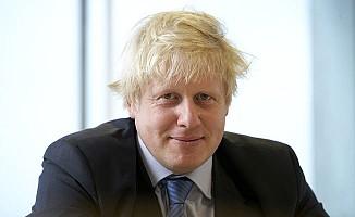 Boris Johnson'dan Ramazan Bayramı mesajı