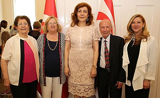 Büyükelçi Zehra Başaran'dan Bayram Daveti