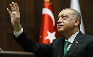 """Erdoğan'ın """"Devam"""" tweeti rekor beğeni aldı"""