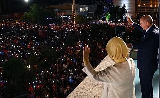 Erdoğan'ın Seçim Zaferini İngiliz Basını Böyle Yansıttı