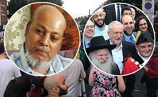 Finsbury Park saldırısının kurbanı sokak iftarıyla anıldı