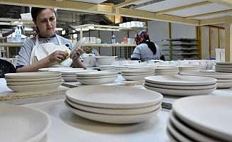 İngiliz sofraları Türk markasının ürünleriyle donanıyor