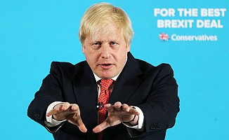 İngiltere'de Boris Johnson Krizi!