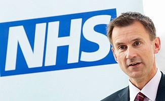 İngiltere'de Sağlık Finansmanı İçin Ek Vergi Geliyor