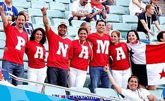 İngiltere ile Panama tarihte ilk kez karşı karşıya gelecek