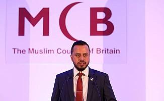 İngiltere Müslüman Konseyi'nden İslamofobiyle mücadele çağrısı