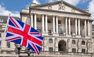 İngiltere'nin kamu borçlanması mayısta azaldı