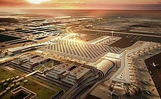 İstanbul Yeni Havalimanı'na ilk inişi, TRT World dünyaya duyuracak