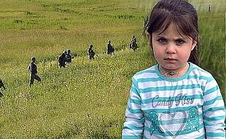 Kaybolan Minik Leyla'yı arama çalışmalarında acı detay